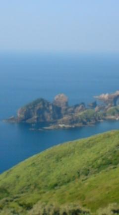 今日から隠岐島旅行