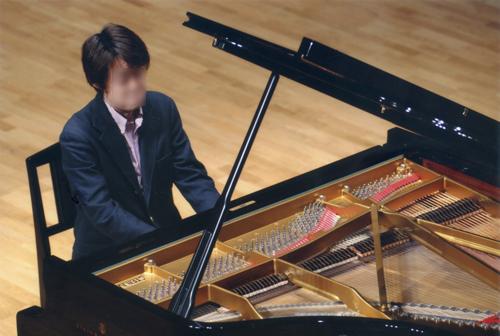 ショパン国際ピアノコンクール in ASIA