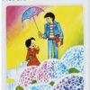 「雨だれ」といえばショパンより太田裕美だな