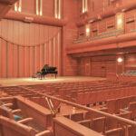 国際アマチュアピアノコンクール2010本選へ