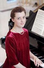 イリーナ・メジューエワ