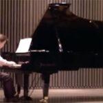 モーツァルトのソナタ K.283、全楽章を並べてみた