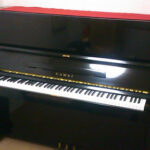 アップライトピアノの運送を見積もり