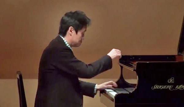 金子勝子ピアノ教室発表会、6回目の参加(前編)