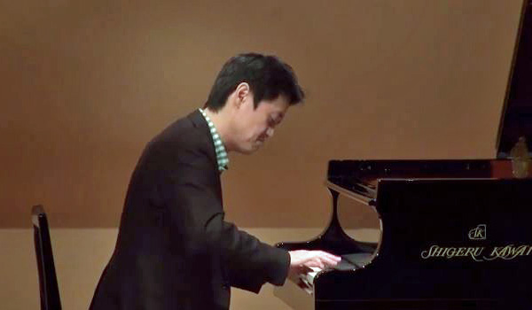 金子勝子ピアノ教室発表会、6回目の参加(中編)