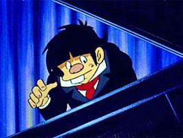 ピアノが趣味、西武ドラフト2位の山川穂高