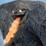 ラモーの「一つ目巨人」は怪獣・ジャミラかな