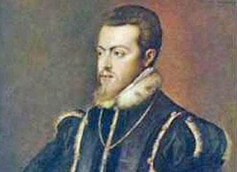 アントニオ・デ・カベソン