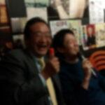 松任谷由実「ノーサイド」をスナックで歌う夜