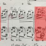 ショパン「 練習曲 作品25-3」の岩盤が厚い