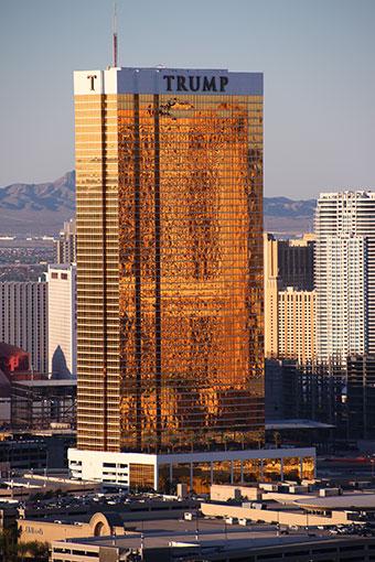 トランプ・ホテル・ラスベガス