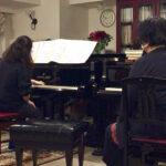 レッスン、次のベートーヴェンのソナタは何にする?