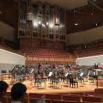 感想/東京ユヴェントスフィル演奏会、マーラー「交響曲第3番」