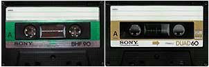 エアチェックとカセットテープの思い出