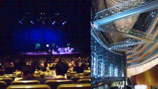 キャロル・キングコンサート