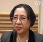 金子勝子先生