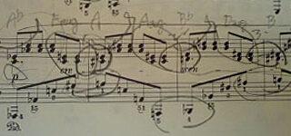 ショパン 新エチュード楽譜