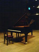 アールンピアノコンペティション栃木