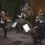 アルバン・ベルク弦楽四重奏団