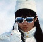 映画「私をスキーに連れて行って」