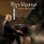 リック・ウェイクマンのピアノアルバム