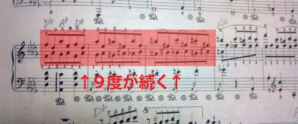ショパン「新練習曲」