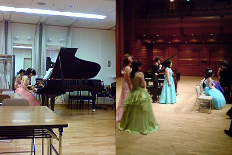金子勝子45周年コンサート