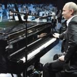 プーチン首相
