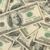 お金・ドル紙幣