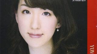 大崎結真「ショパンリサイタルライブ」