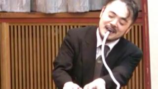 伊藤英・鍵盤ハーモニカ