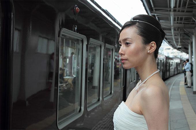 映画『阪急電車 片道15分の奇跡』