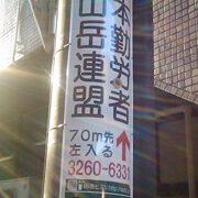 日本勤労者山岳連盟