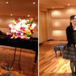 第48回金子勝子ピアノ教室発表会