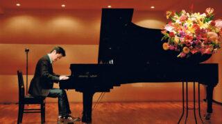 ピアノ発表会2013