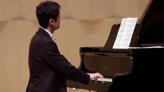 モダンピアノ愛好家によるバロック演奏会