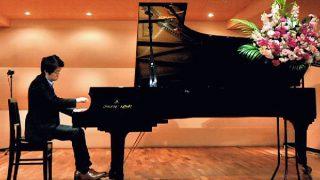 2014年金子勝子ピアノ教室発表会