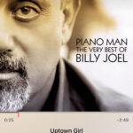 ビリー・ジョエル「Uptown girl」