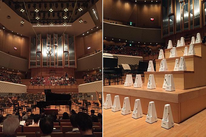東京交響楽団(ミューザ川崎)