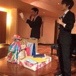 金子勝子ピアノ教室発表会 第50回飛翔コンサート