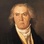 ベートーヴェンの肖像画