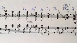 ベートーヴェン ピアノソナタ op.14-2 第2楽章