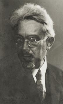 音楽学者 クルト・ザックス
