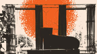 ララージ『SUN PIANO』