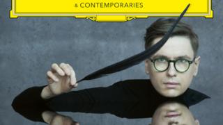 ヴィキングル・オラフソン『モーツァルト&コンテンポラリーズ』
