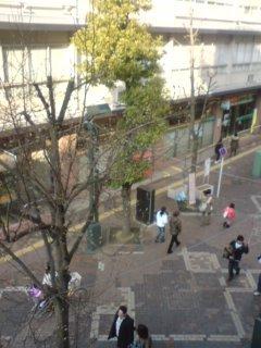 浦和の商店街
