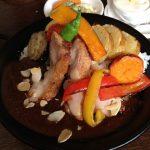 鶏肉のオーブンカレー